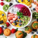 Healthy Eating Made Easier. Basic Tips for the Busybodies